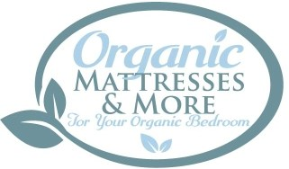 Organic Mattress & More Logo